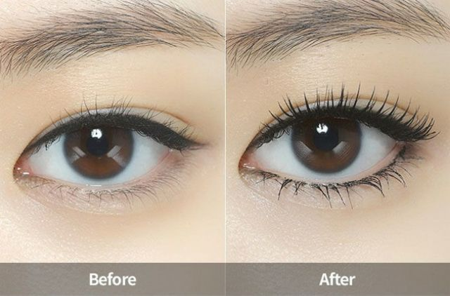Etude House Oh M'Eye Lash Black Tint Mascara